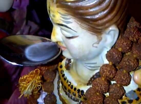 hindujen maitoihme guyana