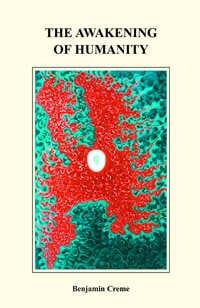 Kysymyksen maalaus on nähtävissä tmän Benjamin Cremen kirjan kannessa