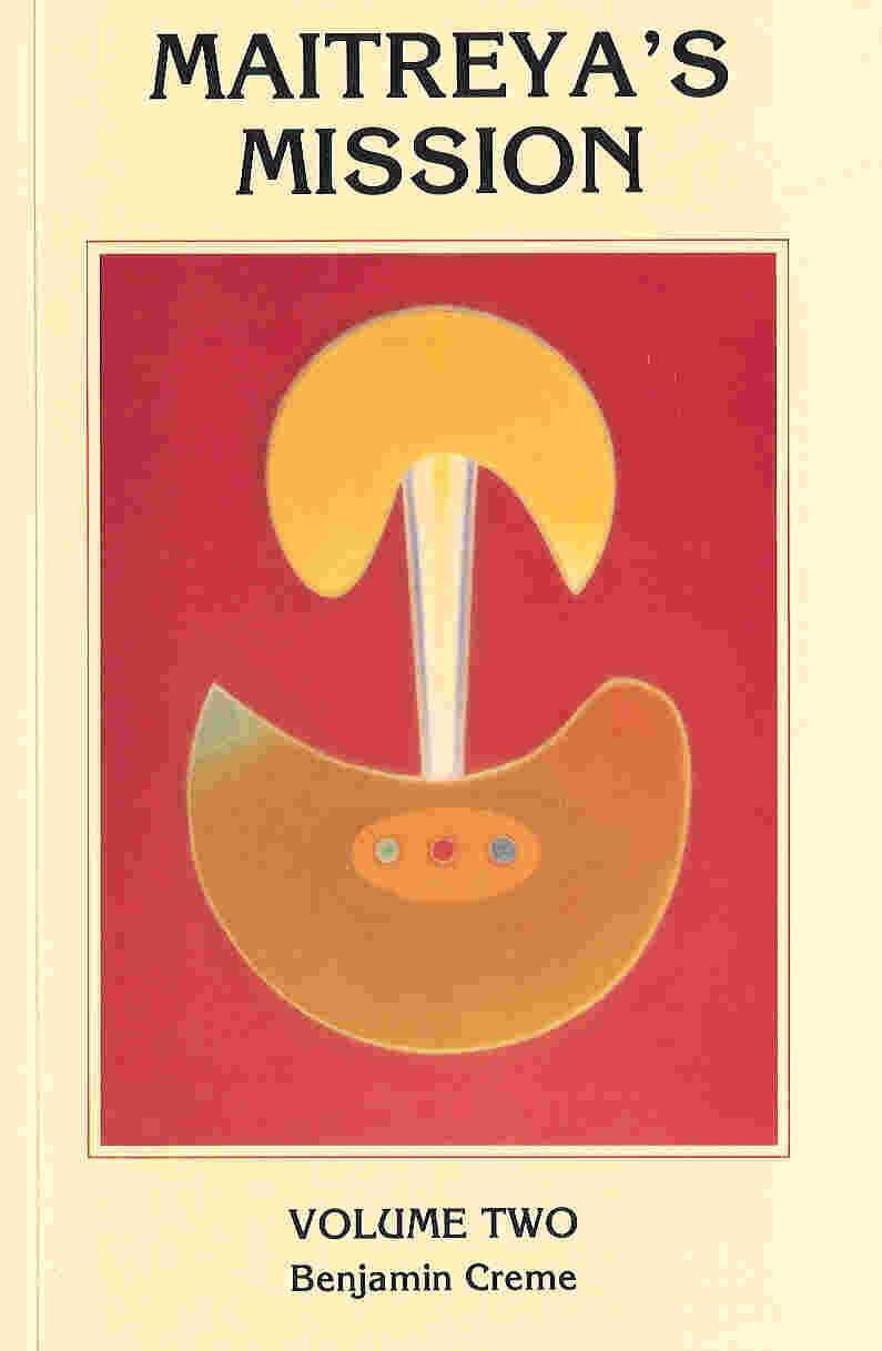 Maitreya's Mission, Volume II -kirja englanniksi