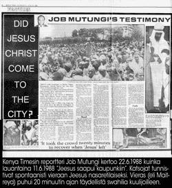 maitreya-nairobissa-1988-kenya-times-artikkeli-mary-akatsan-rukoustapahtumasta-1988-06-22_16-17-lores