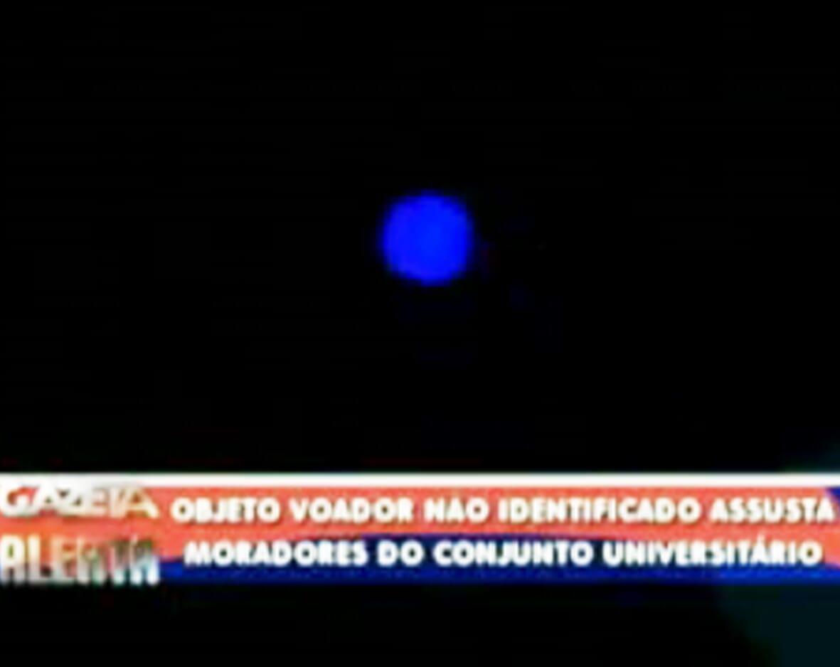 Gazeta Alerta, Brazil