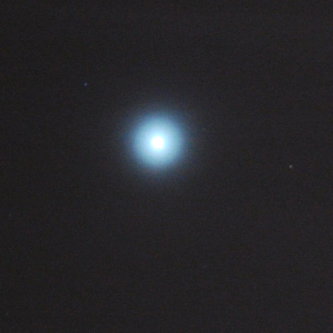 Maitreyan 'tähti', München-1